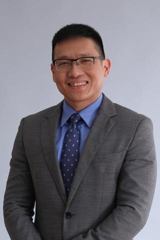 Jamil Paolo S. Francisco, Ph.D.